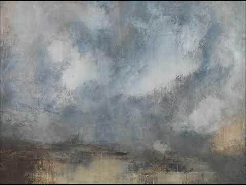 Ken Browne Study of an Irish Sky - Photography by Keith Dixon