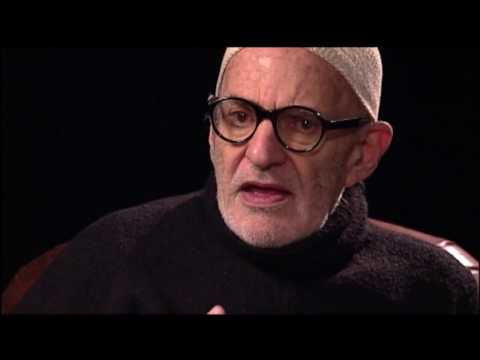 In the Life: Lady Bunny interviews Larry Kramer [unedited footage]