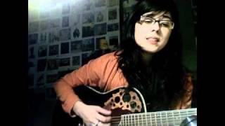 Смотреть клип Daniela Andrade - Manitoba