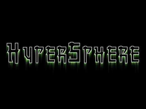 Riptide - HyperSphere