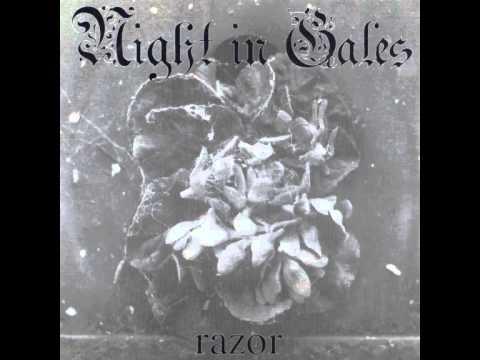 Night In Gales - Razor (Full Album)