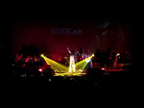 Konser Emas Sylvia Saartje   Biarawati