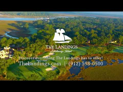 Discover The Landings on Skidaway Island