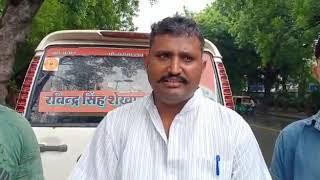 (0.07 MB) September 23, 2018 RAVINDER FOJI जंतर-मंतर दिल्ली धरने पर जवानों की समस्याओं को लेकर प्रधानमंत्री Mp3