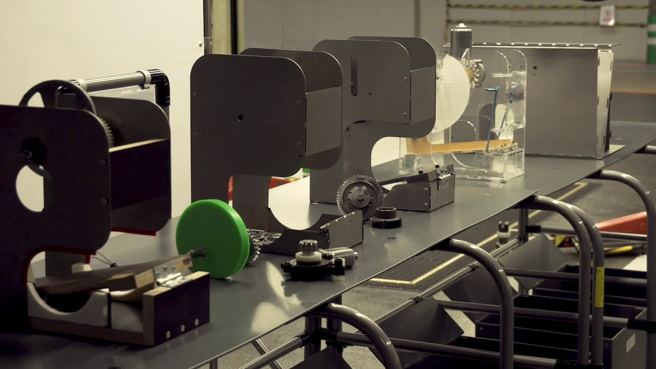 SEAT is converting a vehicle assembly plant in Spain to produce ventilator for hospitals in response to the coronavirus outbreak