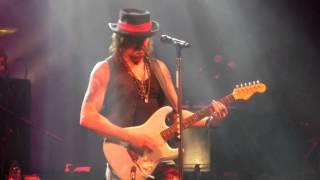 Richie Sambora - Rosie live Berlin Huxleys 22.06.2014
