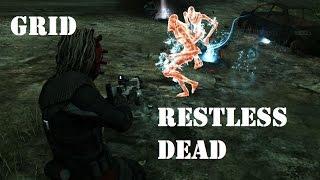 Defiance - Grid: Restless Dead