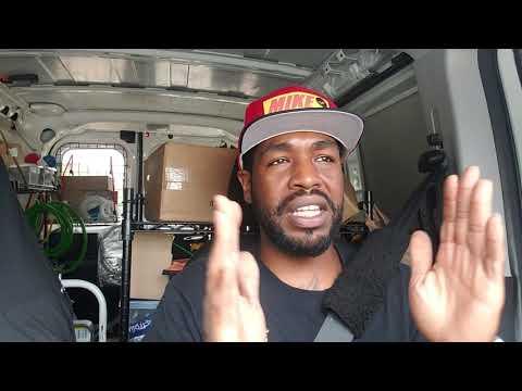 Appliance repair talk #12 what parts to keep on van