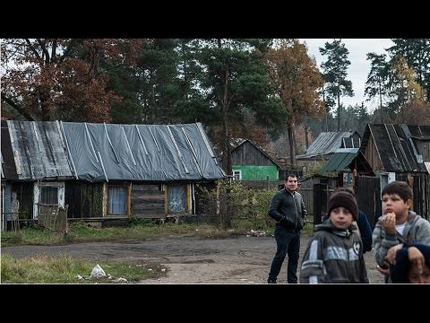 Čigonas Vilniaus valdžiai: pašalpa per maža, reikia 500 eurų