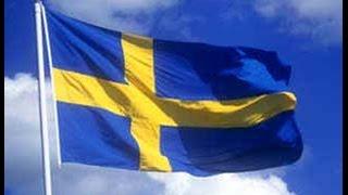 Schönes Sveg in Schweden (Sverige)