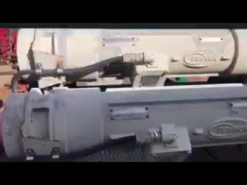 Derrick 504 Linear Shale Shaker