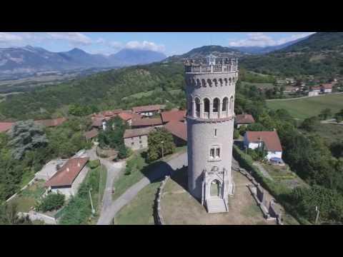 La Tour d'Avalon   Pontcharra   France   Isère