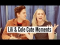 Lili Reinhart & Cole Sprouse   Cute Moments (Part 1)
