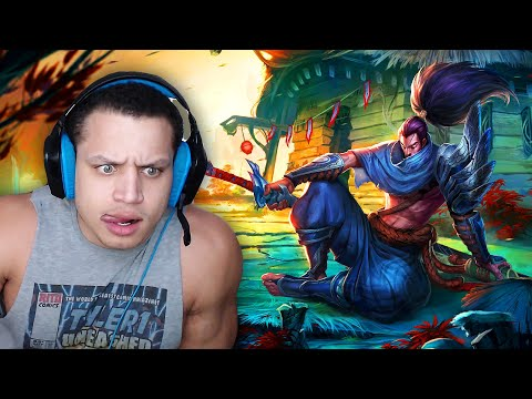 💩 Tyler1 - THIS IS WHY BOT STINKS