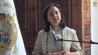 Tema: Fundación Temple Radicati UNMSM celebra acuerdo con el MALI