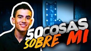 50 COSAS SOBRE MÍ | Jordi ENP thumbnail