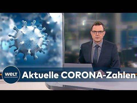 AKTUELLE CORONA-ZAHLEN: 29 518 Neuinfektionen und 259 Covid-19-Todesfälle vom RKI gemeldet