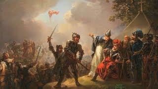 Флаг Дании, старейший в мире, отмечает юбилей