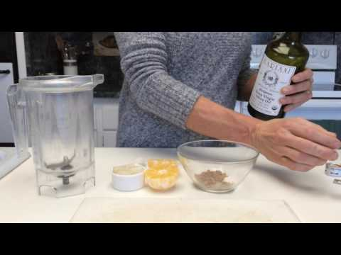 Healthy Olive Oil Mayo