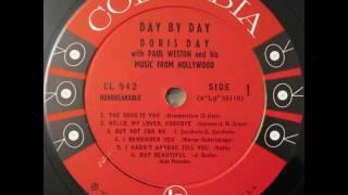Video Doris Day - Day by Day download MP3, 3GP, MP4, WEBM, AVI, FLV Juni 2018