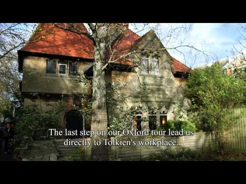 There and back again - The England journey of the Inda-Gymnasium Tolkien group (English subtitles)