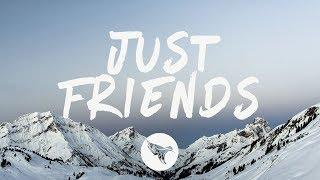 Virginia To Vegas - Just Friends (Lyrics)