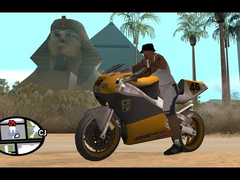 Starter Save-Part 18-The Chain Game 100 Mod-GTA San Andreas PC-complete walkthrough-achieving ??.??%