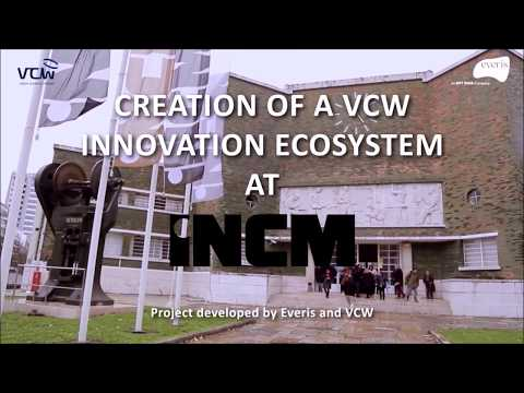 What was the impact of the creation of a VCW Ecosystem?
