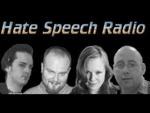 Hate Speech Radio  Sweet Daddy Bear 11109