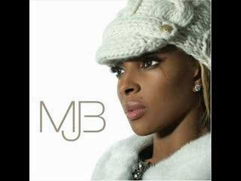 Mary J Blige- All Night Long
