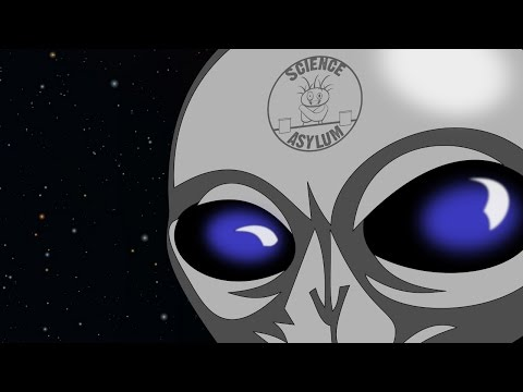 How Many Aliens Are There?