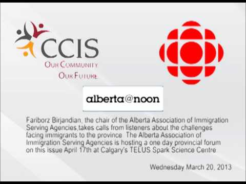 The challenges facing immigrants to the province