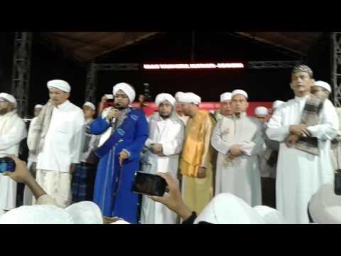 Nurul Musthofa,1 Oktober 2016,Pejaten Barat! Asroqol