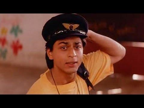 Shah Rukh Khan Was Only Paid 25000 For Kabhi Haan Kabhi Naa