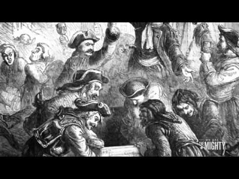 Today in Military History: 4/23 - John Paul Jones burns Whitehaven, England