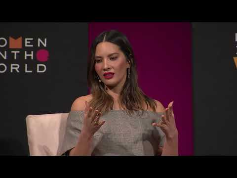 Women in the World Los Angeles Salon: After patriarchy, the way forward