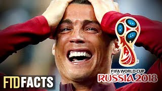 10 Interesting Facts About the FIFA World Cup | 2018