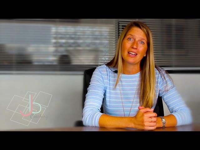 Julie Breckenfelder of JB Coaching Promo Video