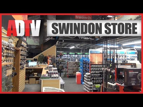 Angling Direct Swindon