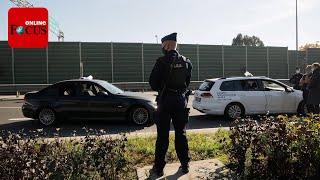 Gegen Migration: 12 EU-Staaten fordern