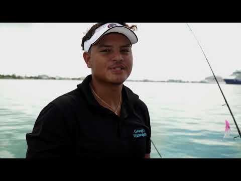 Best Fishing Charter In Grand Cayman | George's Watersports