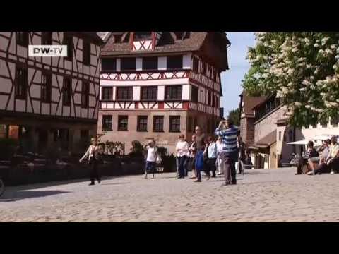 Discover Germany | My ... Nuremberg