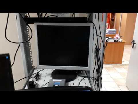 Настройка BIOS неттопа Pegatron для загрузки по сети