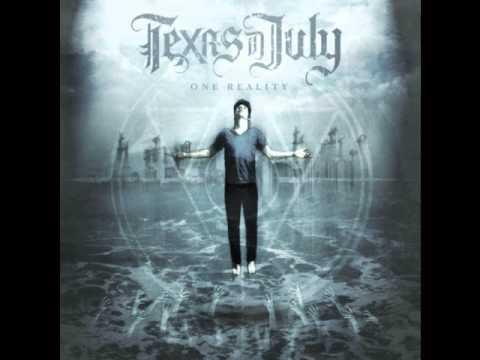 Texas In July - Magnolia (With Lyrics)