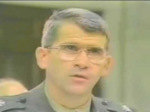 Iran Contra Coverup: 1 of 8