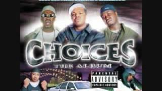Three 6 Mafia-Ridin On Chrome