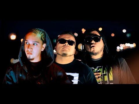 ARMC feat Apóstoles del Rap - Dios es mi Fuerza (video oficial) 2016