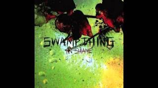 Swamp Thing Leeches 11