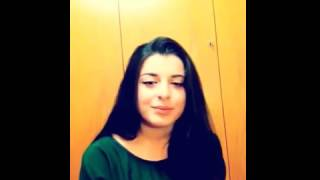 Humii   Ka Yara Min cover by Bilind Îbrahîm