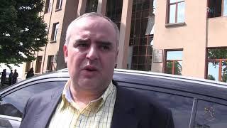 Նախկին ոստիկանապետ Վլադիմիր Գասպարյանի թիկնազորի պետի եղբայրը կալանավորվեց
